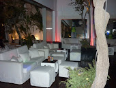 Muebles lounge puff