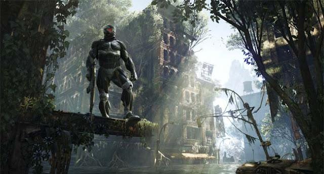 Requisitos de 'Crysis 3' en tu PC