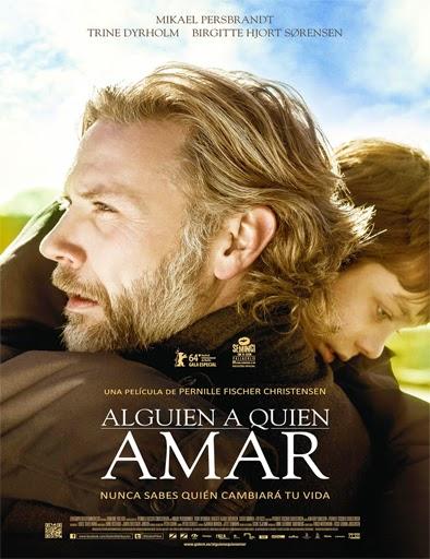 Ver Alguien a quien amar (En du elsker) (2014) Online