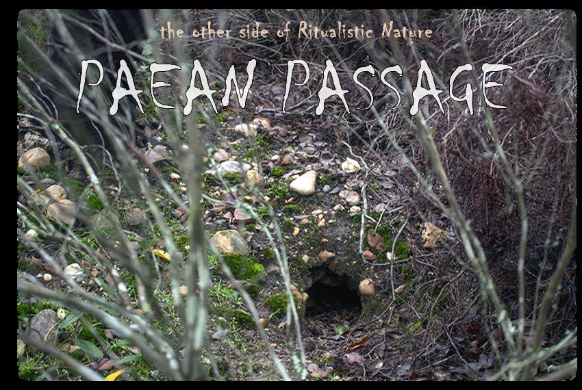 Paean Passage
