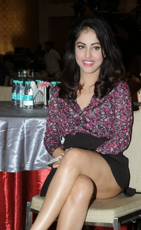 Actress Priya Banerjee New Photoshoot Stills
