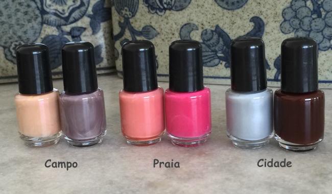 Avon Color Trend Próximo Destino
