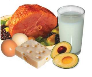 Makanan dan Kesehatan IPA kelas v semester 1