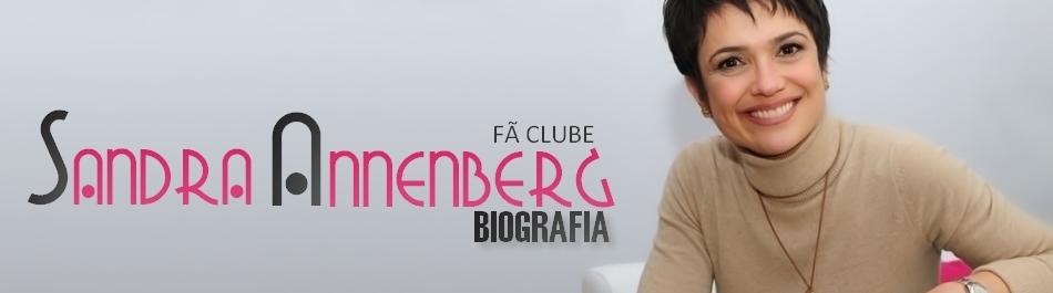 FC Sandra Annenberg - Biografia