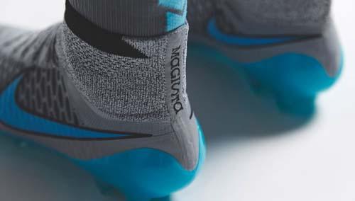 2015 Nike Magista Obra Silver Storm