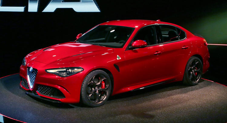 alfa romeo pushes back completion of new model lineup from 2018 to 2020 raises no eyebrows. Black Bedroom Furniture Sets. Home Design Ideas