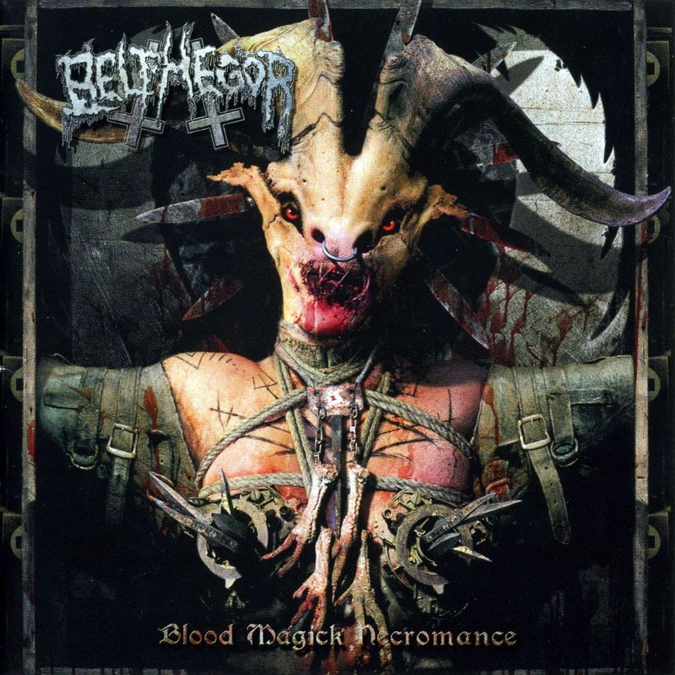 Belphegor - The Last Supper & Blutsabbath