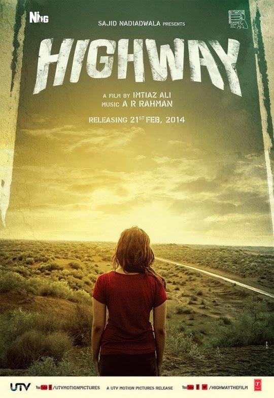Highway Film Image