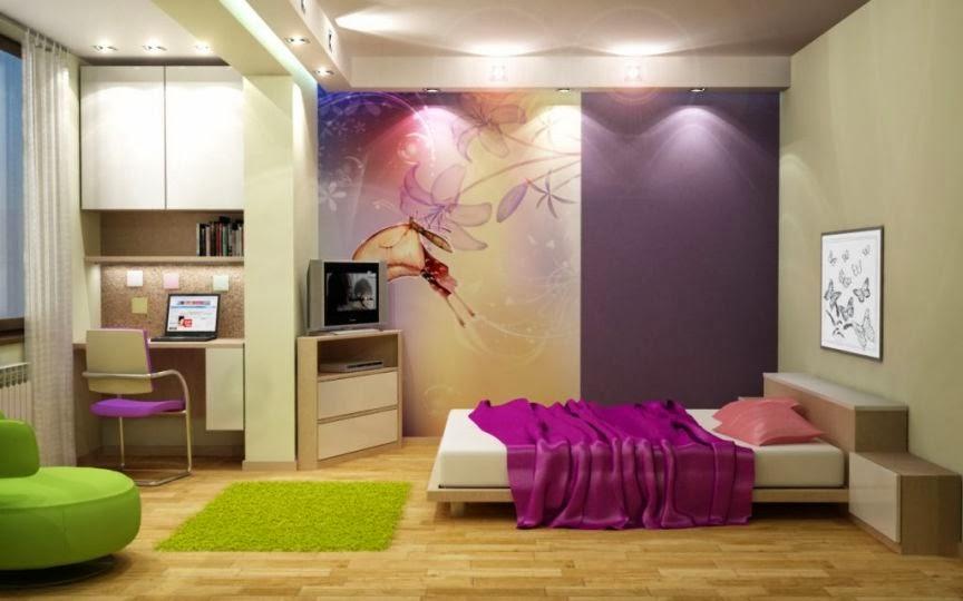 Спалня 3D -  1
