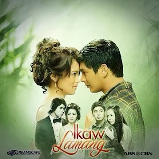 Ikaw Lamang (Lit. Only You) is a 2014 Philippine period drama television series starring Coco Martin, Kim Chiu, Julia Montes and Jake Cuenca, directed by Malu Sevilla and Avel Sunpongco. […]