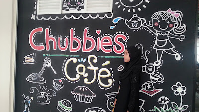 Chubbies Cafe