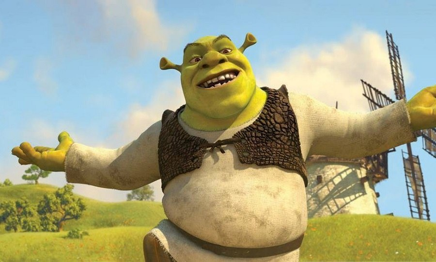 Shrek 3 - Shrek Terceiro 2007 Filme 1080p 720p Bluray HD completo Torrent