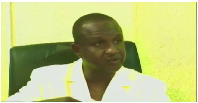 ASUU President speaks out on Strike