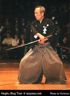 http://en.wikipedia.org/wiki/File:Sensei_iaido-rework.jpg