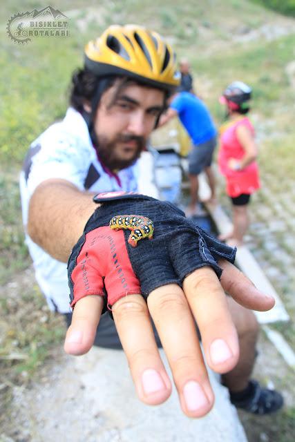 Ulubey Kanyonları Bisiklet Turu