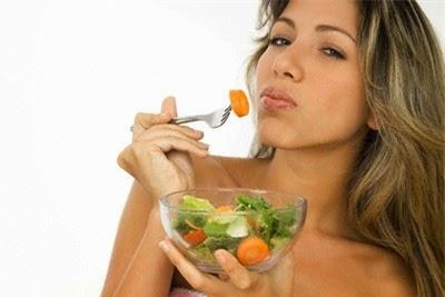 Tại sao bạn giảm cân không hiệu quả1