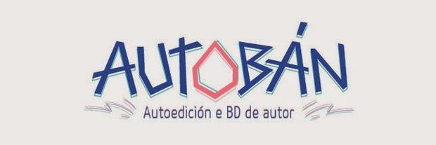 autoban autoedicion
