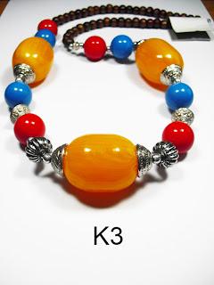 kalung aksesoris wanita k3