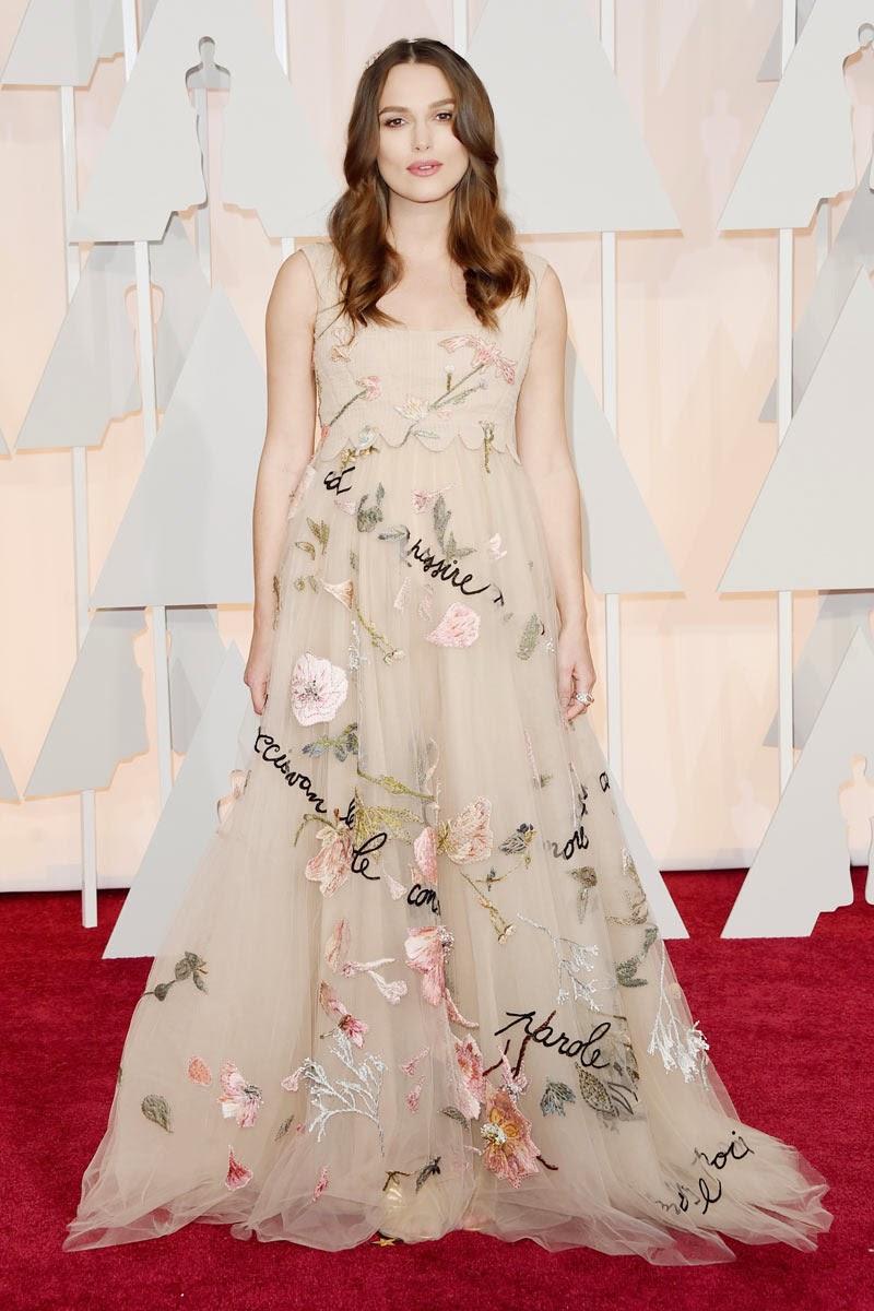 Gala Oscars 2015