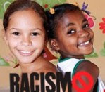 Campanha Infância Sem Racismo
