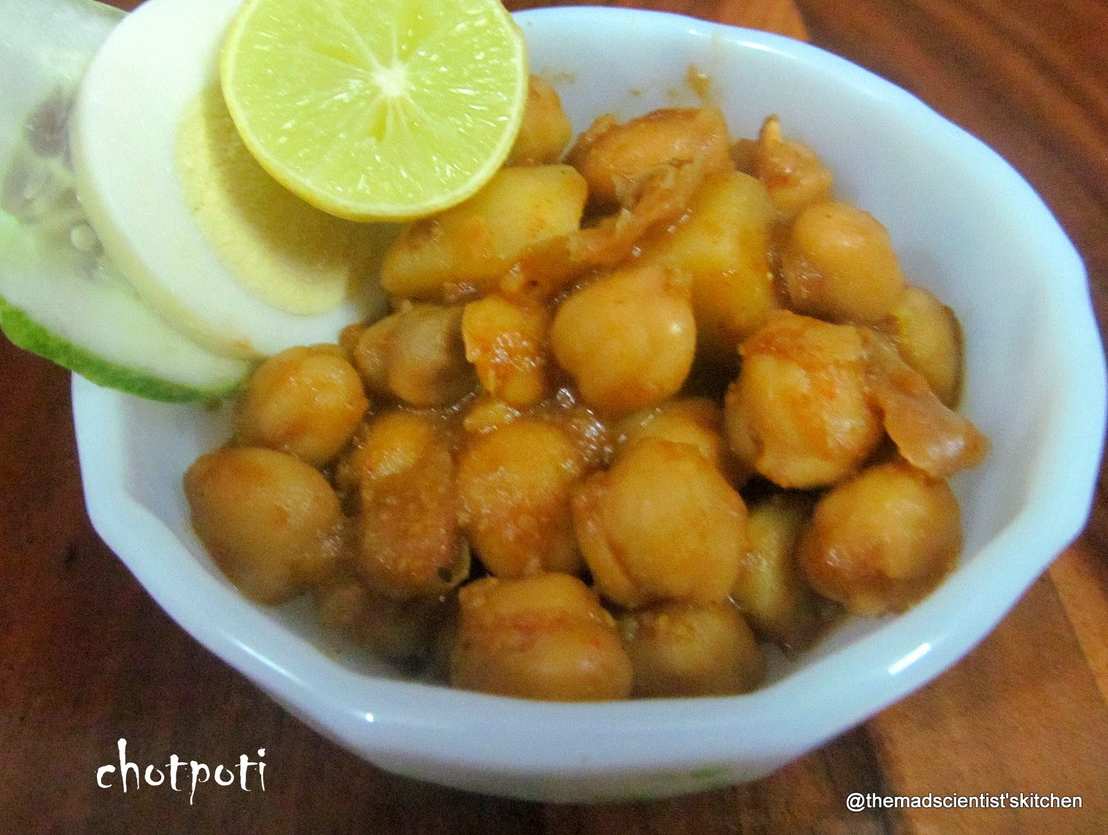 Chotpotia tangy chaat from bangladesh chotpoti cuisine bangaladesh forumfinder Images