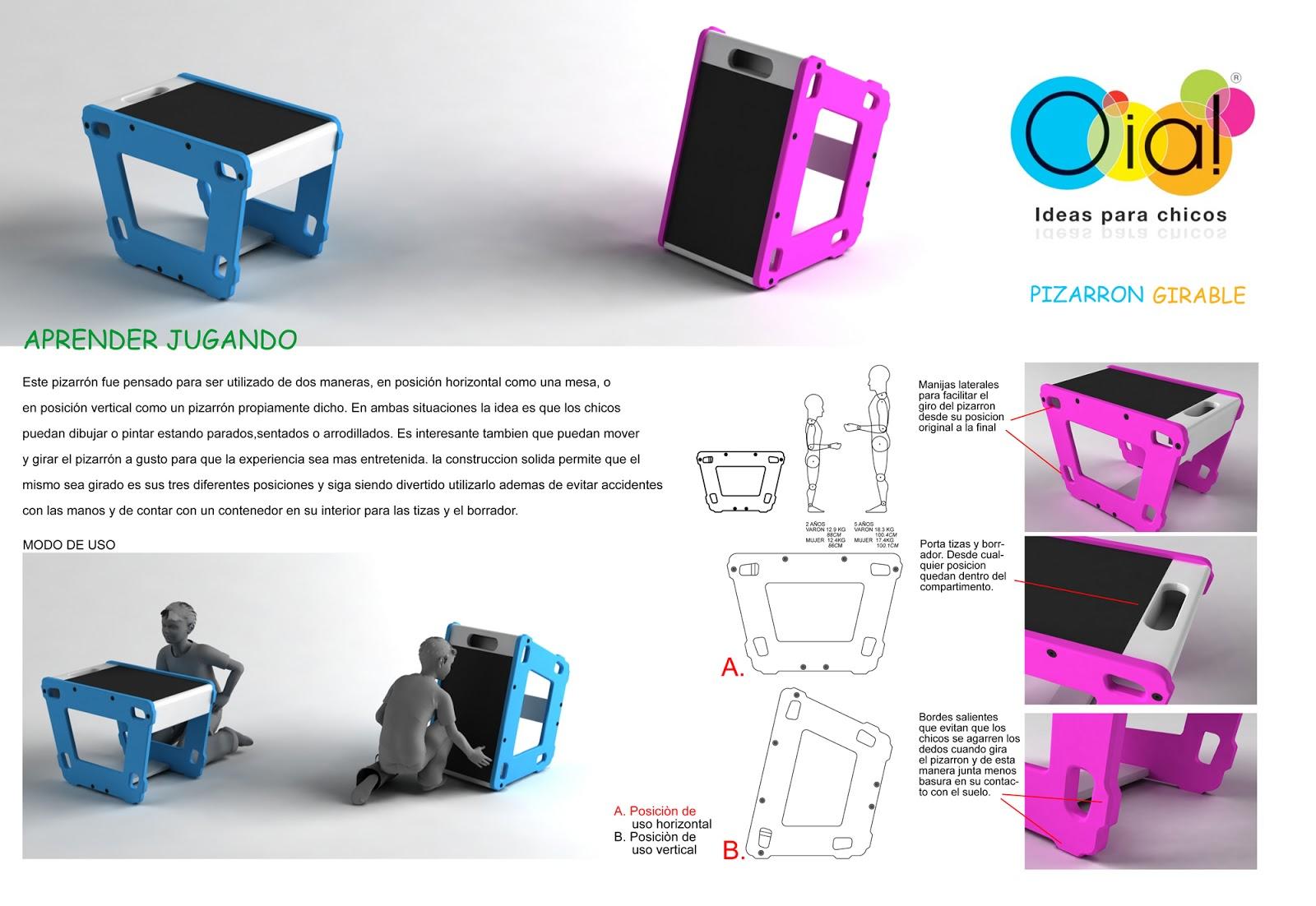 Dise o industrial up industrial design destacado - Diseno de producto madrid ...