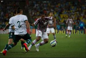 Nenhuma novidade no Maracanã
