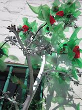Canarian Christmas Tree