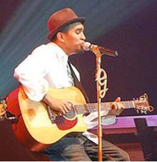 Glenn Fredly - Kasih Putih mp3