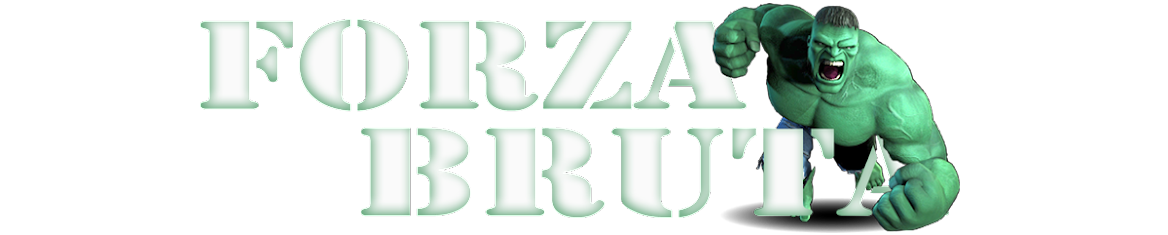 ForzaBruta