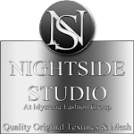 Nightside Studio @ Mysteria Fashion Group