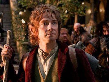 Títulos y fechas del estreno de las tres entregas de 'El Hobbit'