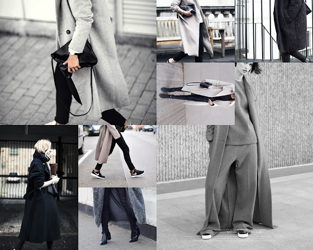 long coat stylebook