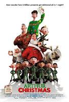 Arthur Christmas 2011 DVDRip Español Latino Descargar 1 Link