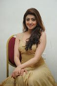 Pranitha Subhash Photos at Pandavulu Pandavulu Tummeda Audio-thumbnail-2