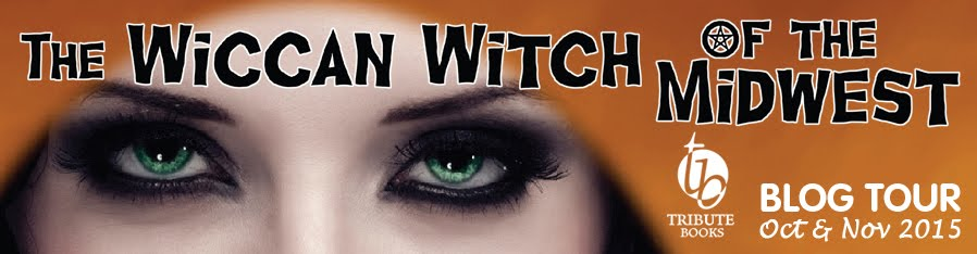 The Wiccan Witch of the Midwest Blog Tour