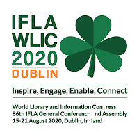 IFLA WLIC 2020 Dublin