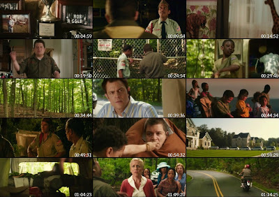 Nature Calls (2012) HDRip 350Mb Free Movies