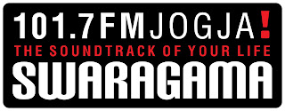 Logo SWARAGAMA FM