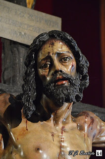 Cristo de la Sed