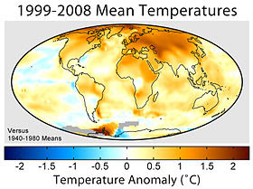 Referensi Tentang Pemanasan Global / Global Warming