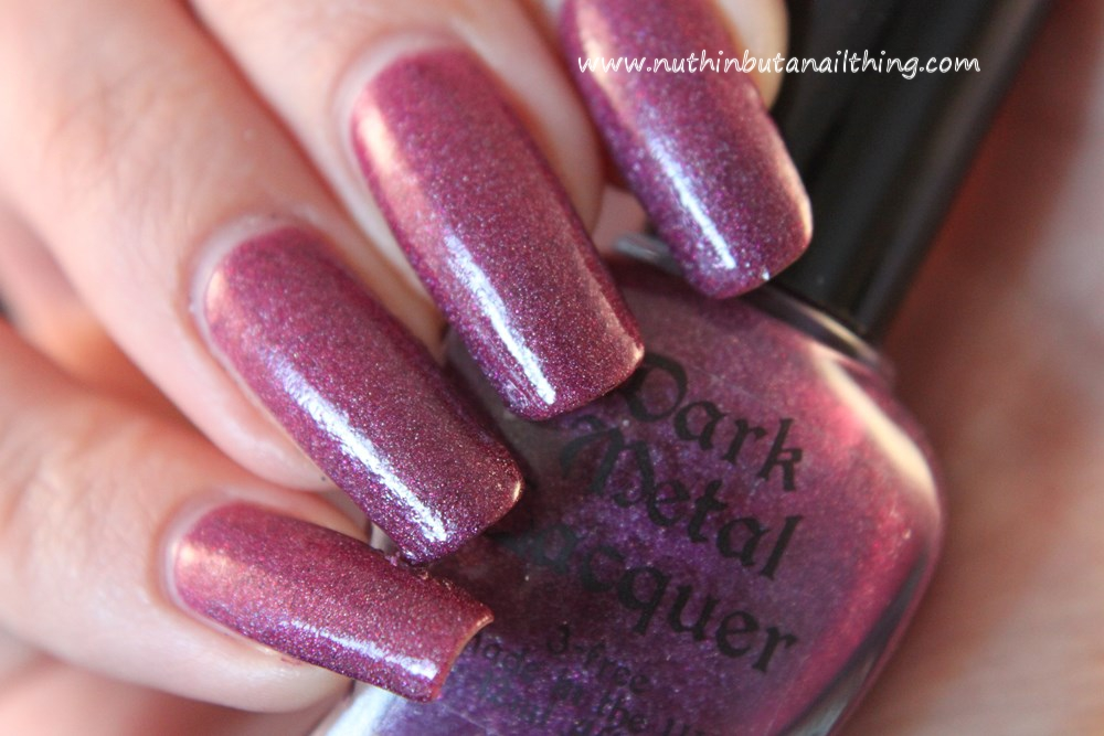 Dark Metal Lacquer - Heaven's Night