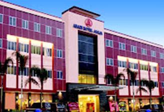 DAFTAR HOTEL MURAH DI YOGYAKARTA