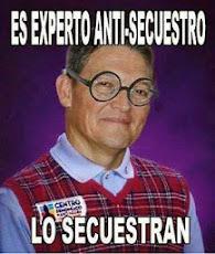 Uribe wilde de besprekingen saboteren