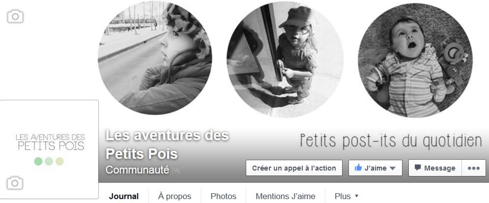 https://www.facebook.com/pages/Les-aventures-des-Petits-Pois/1431192770435138