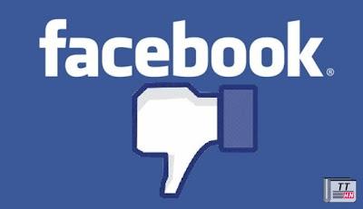 Facebook gặp sự cố