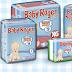 Baby Roger - Fraldas
