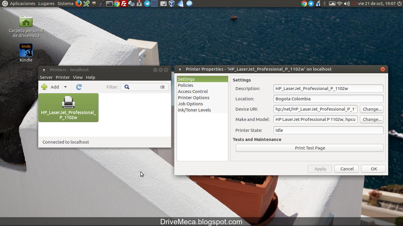 Изменить права на файлы или папки в linux ubuntu linux