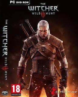 The Witcher 3 Wild Hunt-FLT