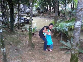 Adik dan Abang